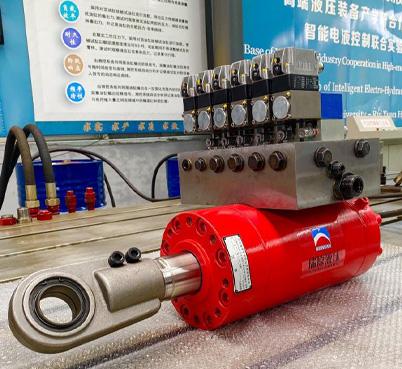 工程液压缸厂家,告知你工程液压缸参数?
