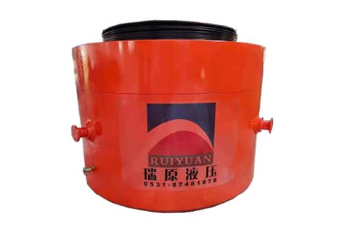 轧机AGC伺服液压缸