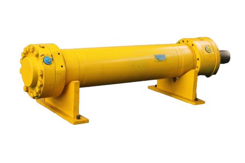 JB2162-91型冶金设备用液压缸