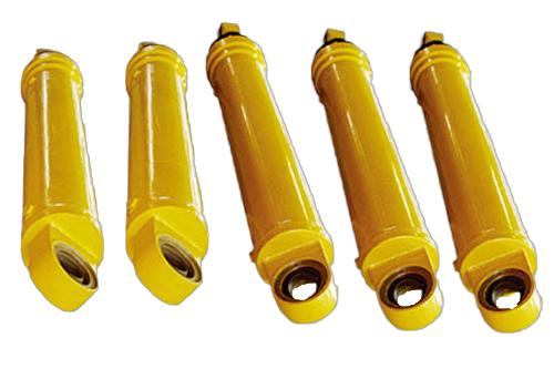 Y-HG1型冶金设备用标准液压缸